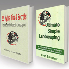 Landscaping Book Package